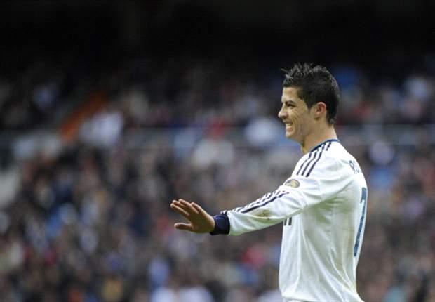 Higuaín marca un golazo y el Real Madrid aplasta al Levante