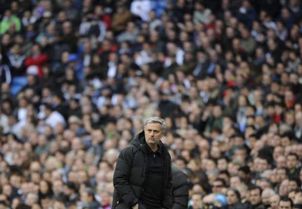 Mourinho: Klopp talks too much