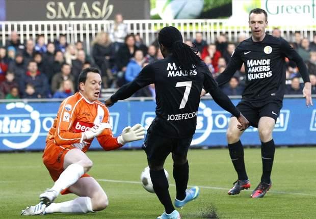 'Ajax hoopt op terugkeer Jozefzoon'