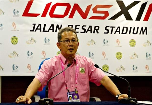 Perak FA coach Azraai Khor tips the LionsXII as title favorites if they can maintain their consistency