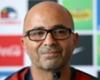 Sampaoli confirmed as new Sevilla coach