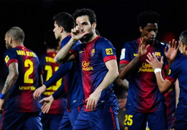 PREVIEW Liga Champions: Barcelona - Paris Saint-Germain