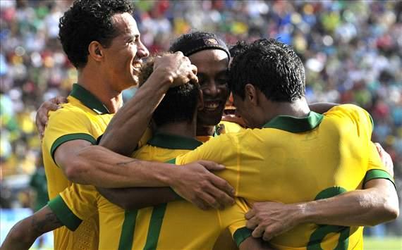 Brazil vs Bolivia