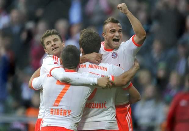 Uli Hoeness Banggakan Bayern Munich