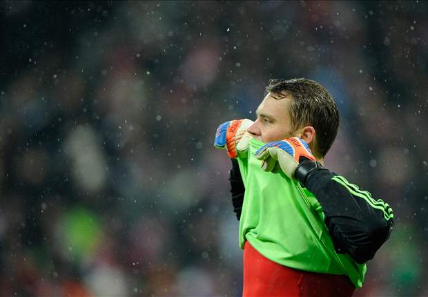 Neuer: Bayern Munich must not sit back against Juventus
