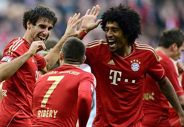 20 curiosidades del Bayern - Barcelona