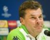 Hecking: Wolfsburg can shock Madrid