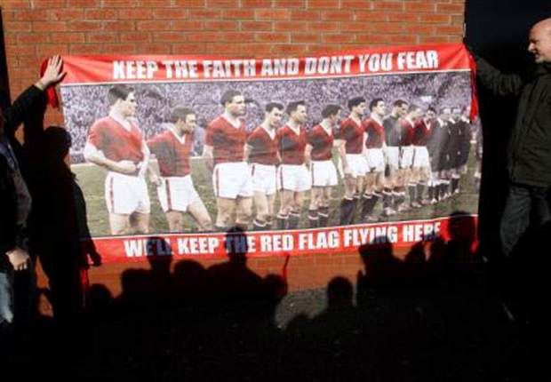 La tragedia del Manchester United llega a España