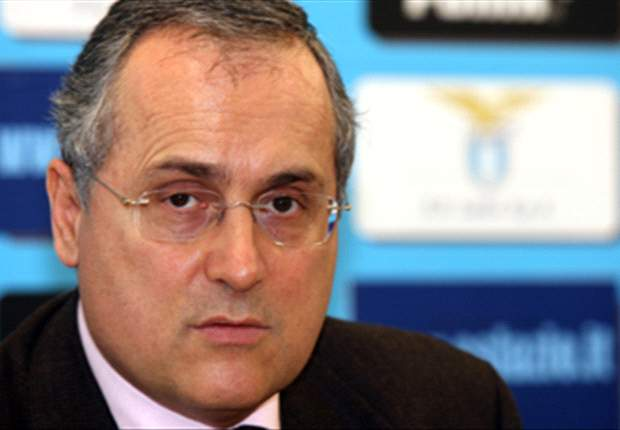Manchester United Are Shameful & Unethical - Lazio President Claudio Lotito