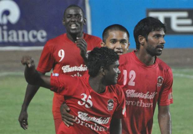 Churchill Brothers - Dempo SC Preview: Can the Red Machine take one step closer to the title?