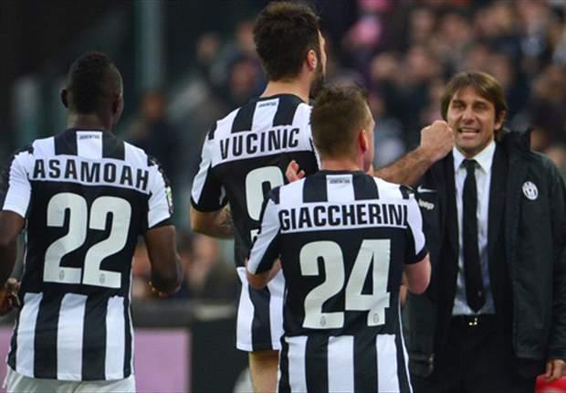 PREVIEW Liga Champions: Juventus - Bayern Munich