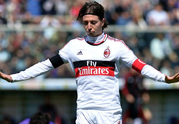 Montolivo: Milan's approach against Fiorentina was wrong