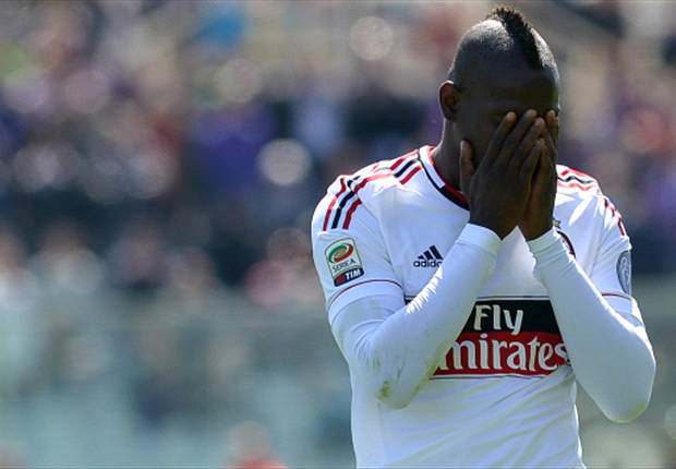 Juventus-Milan Preview: Balotelli missing for visitors