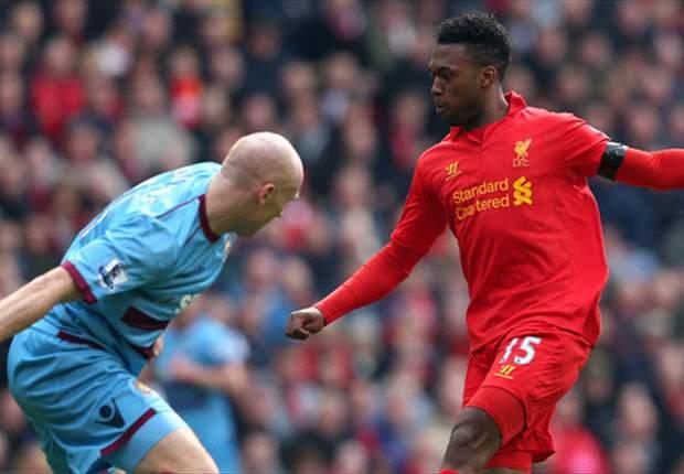Laporan Pertandingan: Liverpool 0-0 West Ham United