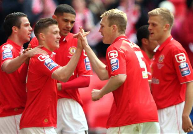 Crewe Alexandra 2-0 Southend United: Murphy & Clayton secure Johnstone's Paint Trophy for Railwaymen