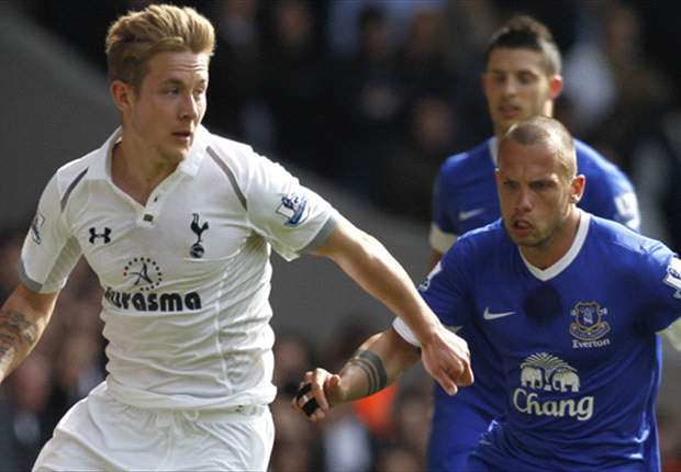 Tottenham can challenge for the title, says Holtby
