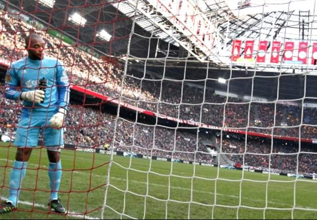 Kenneth Vermeer Bahagia Di Ajax Amsterdam