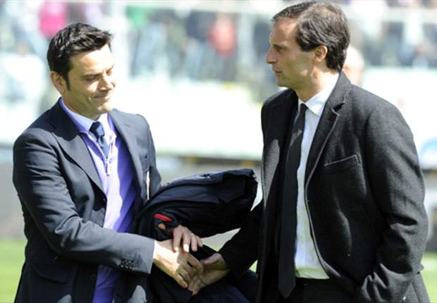 Battle for third place will go to the wire, warns Montella