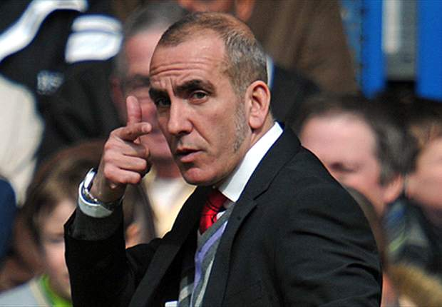 Sunderland boss Di Canio: 'Champions League final' against Southampton will be crucial for our destiny