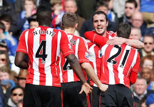 O'Shea grateful for fitness as Sunderland season draws to a close