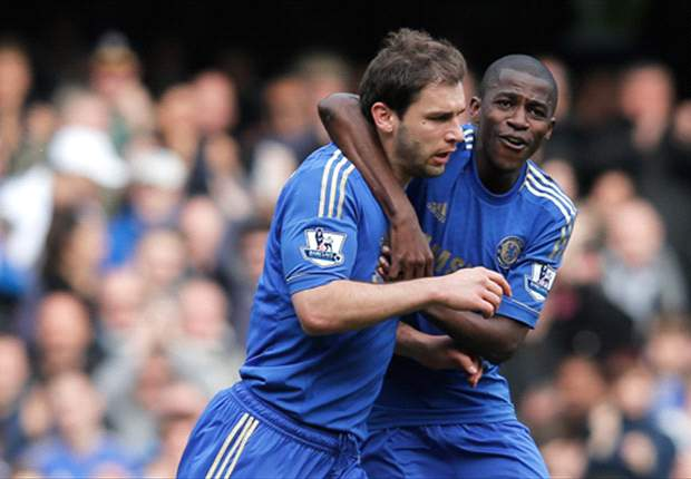 "Ligue Europa, Chelsea - Ivanovic : ""Un grand moment"""