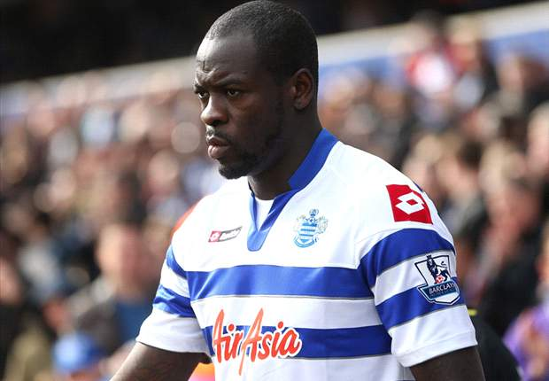 Fernandes: A very real chance of Samba staying at QPR