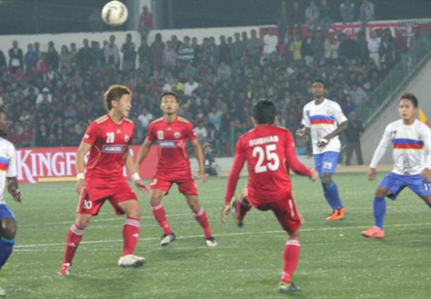 Shillong Lajong - Mumbai FC Preview: Can the Reds achieve victory in their fight against relegation?