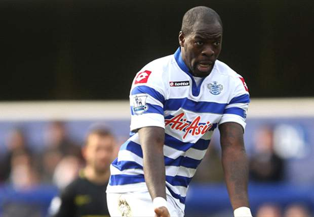 I wasn't prepared to return, admits QPR defender Samba