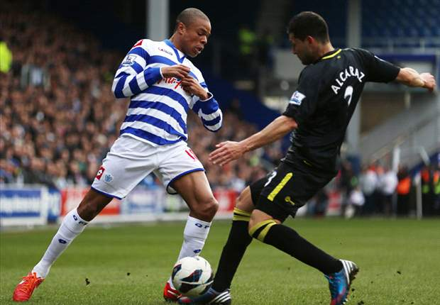 Loic Remy, objetivo de Liverpool y Tottenham