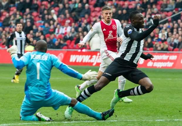 UPDATE: Ajax niet akkoord met voorstel