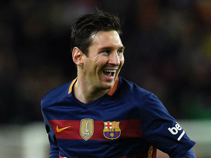 Ronaldo: Messi 'has something extra' than CR7