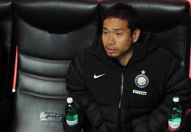 Pech bei Inter Mailand: Nagatomo und Gargano verletzt