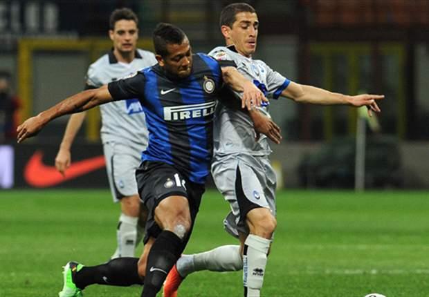 Trotz 3:1-Führung: Inter Mailand verliert gegen Atalanta Bergamo