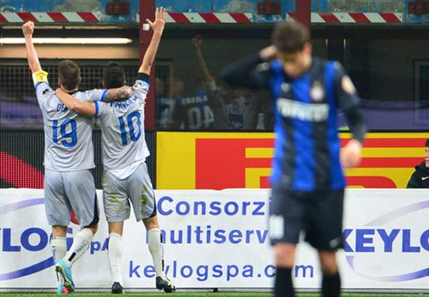 Serie A Team of the Week: Denis hat-trick earns star billing