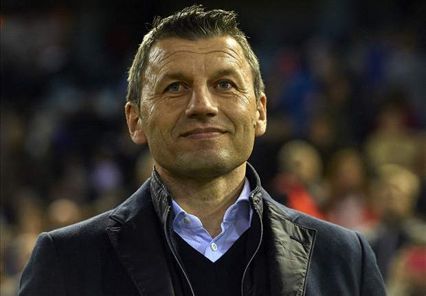 Valencia have appointed Djukic as their new coach