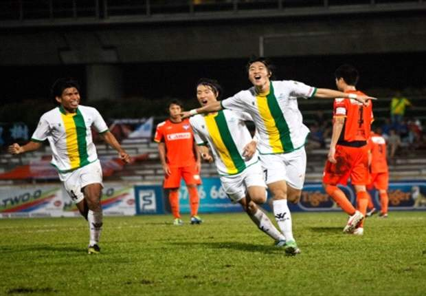 S.League Preview: Round 12