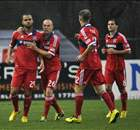 MLS, Sinama-Pongolle marque avec Chicago Fire !