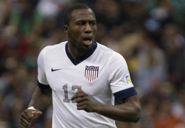 Jurgen Klinsmann not concerned with Jozy Altidore's scoring drought: 'The goals will come'