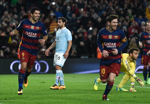 'Messi gives fun to all!' - Cruyff dismisses penalty criticism