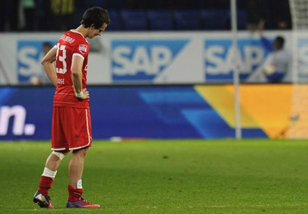 Fortuna Düsseldorf: Ohne Kampf kein Klassenerhalt