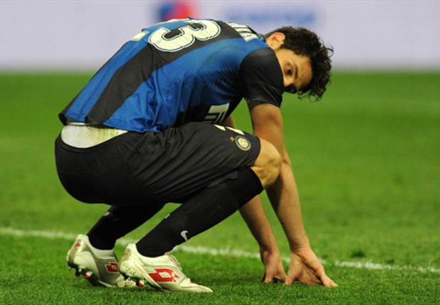 Ranocchia: Inter must do better next season