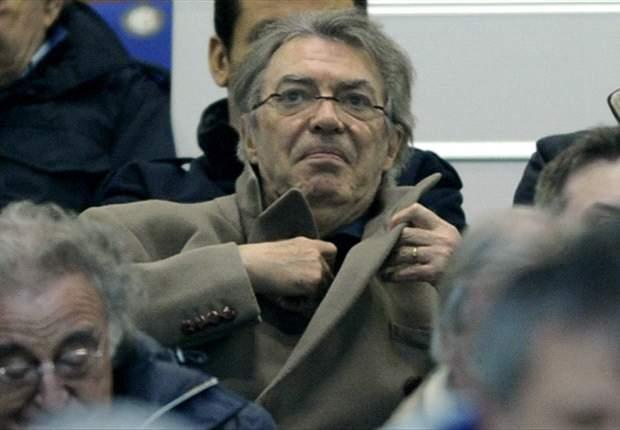 'Nonexistent' penalty cost us, blasts Moratti