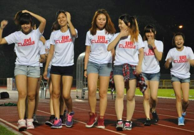Know your S.League Superbabes