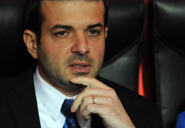 Stramaccioni tired of Inter referee talk