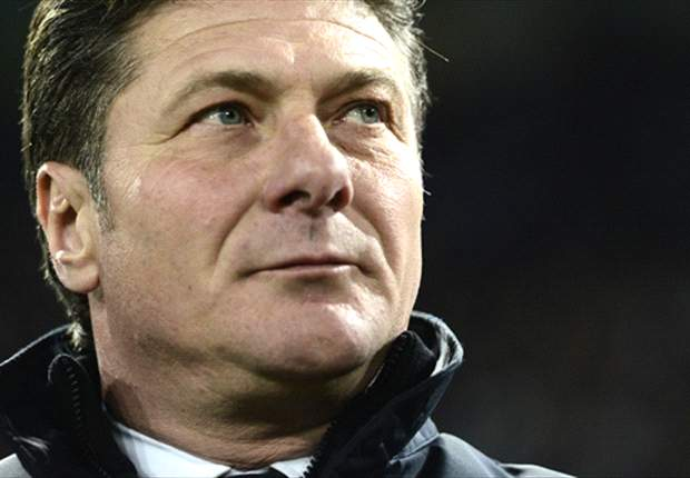 Mazzarri: Napoli should have beaten Milan