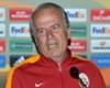 """Denizli sprona il Galatasaray: """"Ho grande fiducia nella squadra"""""""