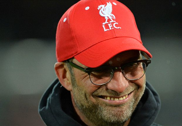 Klopp: Liverpool against Dortmund draw is a story only football could write