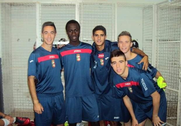 I haven't experienced racism in Spain – Rayo Vallecano's Ghana midfielder Nana Asare