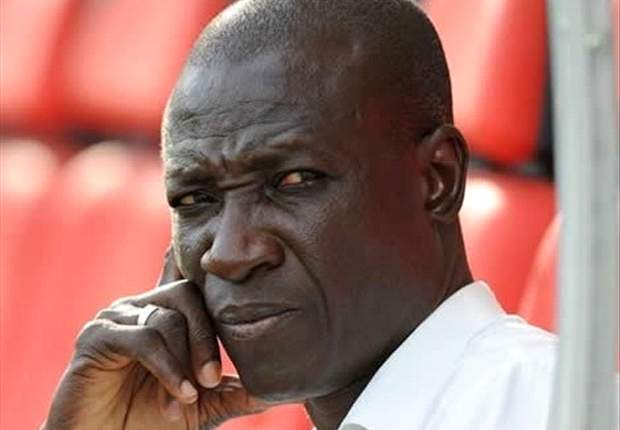 Don't blame Kotoko coach Dramani, but the management, says former PRO