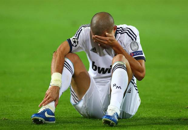 Real Madrid have learned their lesson, says Pepe